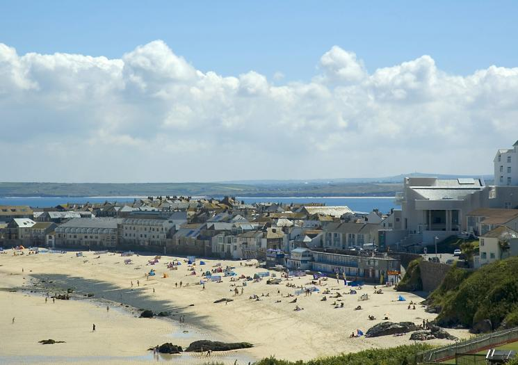 Seaside resorts to retire to